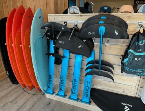 Matériel Kite Surf