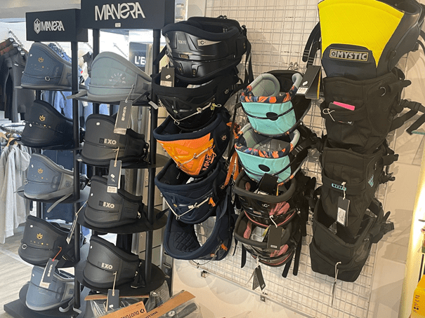 Néoprènes & accessoires